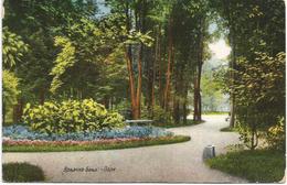 Vrnjacka Banja Park - Serbia