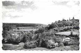 SAINT REMY SUR CREUSE - Vue Panoramique - France