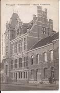 WIJNEGEM: Gemeentehuis - Wijnegem