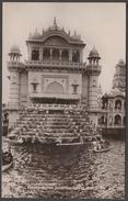 Cascade, Franco-British Exhibition, London, 1908 - Valentine's XL Series RP Postcard - Exhibitions