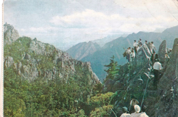 North Korea - Chonsondae In Mount Kumgang - Korea, North