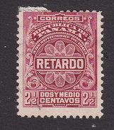 Panama, Scott #I3, Used, Late Fee, Issued 1904 - Panama