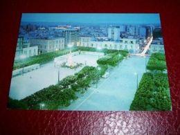 Cartolina Monopoli - Piazza Vitt. Emanuele 1988 - Bari