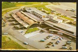 COLOMBIA  Vista Aérea Aeropuerto Olaya Herrera, Medellín - Colombia. - Colombia