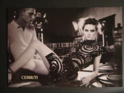 CPM CERRUTI PARIS - Couple Sexy Cart'com - Moda