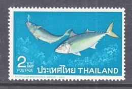 THAILAND  465    **    FISHES - Thailand