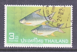 THAILAND  466    (o)    FISHES - Thailand