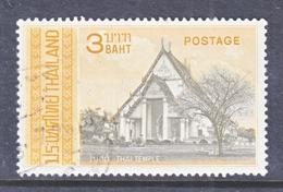 THAILAND  488    (o)   THAI  ARCHITECTURE - Thailand
