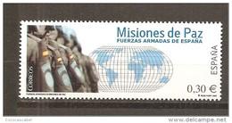 España/Spain-(MNH/**) - Edifil 4343- Yvert  3943 - 1931-Hoy: 2ª República - ... Juan Carlos I