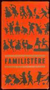Familistère - Carte Des Vins - Noël 1968 - Non Classés