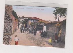 GREECE SALONIQUE Nice Postcard - Grecia