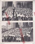 Au Plus Rapide Algérie Oran Scoutisme Fête Jeanne D'Arc 6 Mai 1951 Beau Format - Scouting