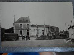 85 SAINT JUIRE CHAMPGILLON PLACE CENTRALE  LIVRAISON DE CANARD - Frankreich