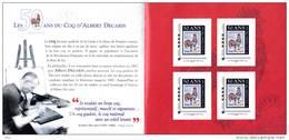 France 2012** Les 50 Ans Du Coq D´Albert Decaris ( Edition Limitée ) - Timbres Sur Timbres