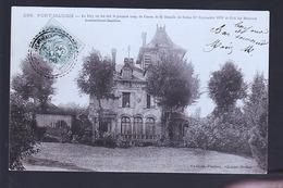 PONT MAUGIS - Francia