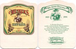 #D146-306 Viltje Wenker's Brauhaus Am Markt Zu Dortmund - Sous-bocks