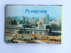 North Korea 15 Postcard Editions En Langues Etrangeres Pyongyang 1981   A 135 - Korea, North