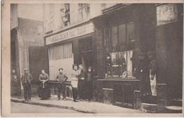 CPA 75 PARIS V 23 Rue De La Huchette Clinique Du Docteur Paul PRIEUR Cabinet 2 Rue Leneveux XIV Arr Rare - District 05