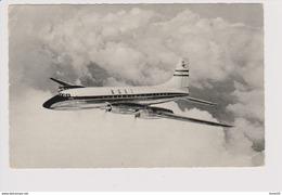 Rppc BOAC B.O.A.C. British Overseas Airways Corporation Bristol175 Britannia Aircraft No 1 - 1946-....: Era Moderna