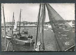 CPSM Format CPA - LE HAVRE - Le Petit Port - Bateaux De Pêche - Le Havre