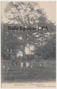 95 - BEAUCHAMP - Le Parc Barrachin / Les FAUCONS ++++ Collect. Levillain ++++ 1907 - Beauchamp