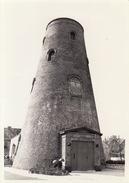 Photographie Originale Moulin De Belgique Molen Van Belgie à Déterminer - Ohne Zuordnung