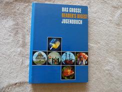 Das Grosse READER'S DIGEST Jugendbuch 1968 - Livres, BD, Revues