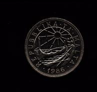MALTA 1 LIRAMALTESE 1986 - Malta