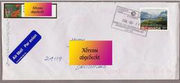 Canada - Marke: Landschaft - Stempel: 24.5.16 - 1952-.... Elizabeth II
