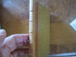FREEDLY Edwin T.  - 1877-  Del Modo Di Far Danaro Ossia Trattato Pratico Sugli Affari - VOIR PHOTOS - Livres Anciens