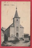 Roly - L'Eglise  (voir Verso ) - Philippeville