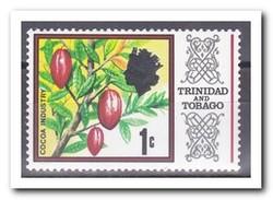 Trinidad & Tobago 1969, Postfris MNH, Cocoa - Trinidad En Tobago (1962-...)