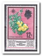 Trinidad & Tobago 1969, Postfris MNH, Fruit - Trinidad En Tobago (1962-...)
