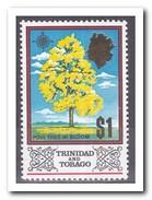 Trinidad & Tobago 1969, Postfris MNH, Trees - Trinidad En Tobago (1962-...)