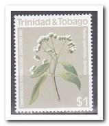 Trinidad & Tobago 1982, Postfris MNH, Plants - Trinidad En Tobago (1962-...)
