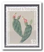 Trinidad & Tobago 1982, Postfris MNH, Cacti - Trinidad En Tobago (1962-...)