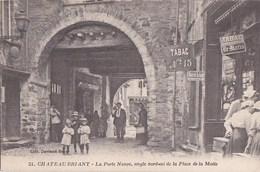44 CHATEAUBRIANT  Commerce TABAC  Marchand De JOURNAUX Ouest Eclair  Le Matin Animation Porte Neuve - Châteaubriant