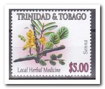 Trinidad & Tobago 2005, Postfris MNH, Flowers - Trinidad En Tobago (1962-...)