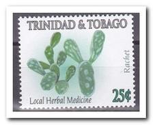 Trinidad & Tobago 2005, Postfris MNH, Plants - Trinidad En Tobago (1962-...)