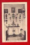 1 Cpa Carte Postale Ancienne - 31 ABBAYE DE SAINTE MARIE DU DESERT Autel Des Reliques - Frankrijk