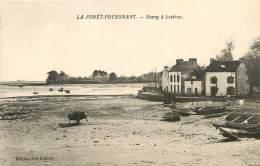 LA FORET FOUESNANT         STANG A LESTREC - La Forêt-Fouesnant