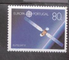 1862 CEPT Europäische Weltraumfahrt Postfrisch MNH ** - 1910-... República