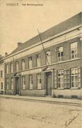 BELGIQUE THIELT Tielt Institut Saint Michel     2 Scans - Tielt