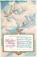 Rally Day, Flock Of Birds, Goodenough No. 64 - Christianity