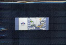 Slowenien / Slovenia 2002 Olympic Games Salt Lake City Postfrisch / MNH - Winter 2002: Salt Lake City