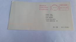 167 - BANCA POPOLARE PUGLIESE 16/12/11 - Machine Stamps (ATM)