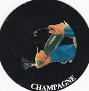 FLAN GENERIQUE - Champagne