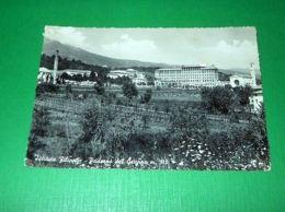 Cartolina Paderno Del Grappa - Istituto Filippin 1956 - Treviso