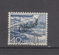 Yvert 292 Oblitéré - Servizio