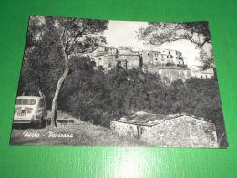 Cartolina Nicola ( Ortonovo ) - Panorama 1966 - La Spezia